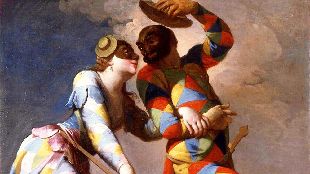 Il carnevale e le origini delle maschere