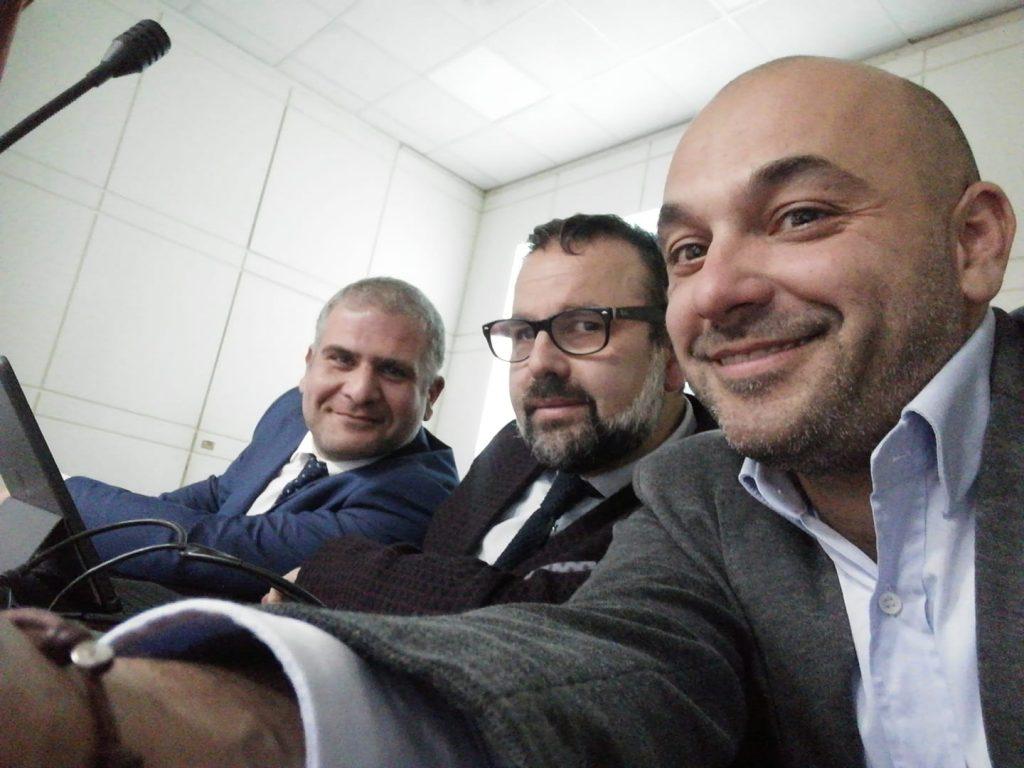 Tiziano Genovesi è il nuovo Coordinatore marsicano della Lega