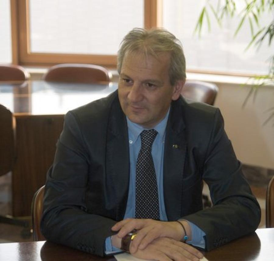 """Giuseppe Di Pangrazio """"commissione per il rinnovo delle patenti speciali ad Avezzano da settembre"""""""