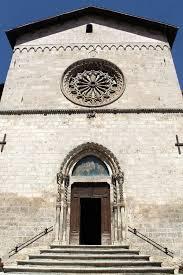 Tagliacozzo, al via la presentazione del Rosone della Chiesa di San Francesco