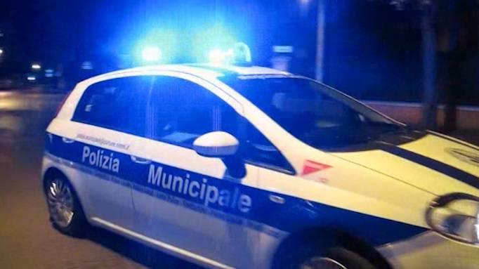 """Cotturone """"Chiediamo l'immediata attivazione del servizio notturno da parte della polizia locale"""""""