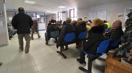 Liste d'attesa: in un mese la Asl recupera 335 prenotazioni