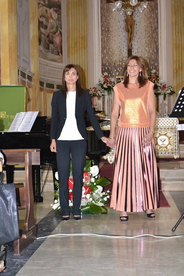 Due marsicane 'incantano' Treviso