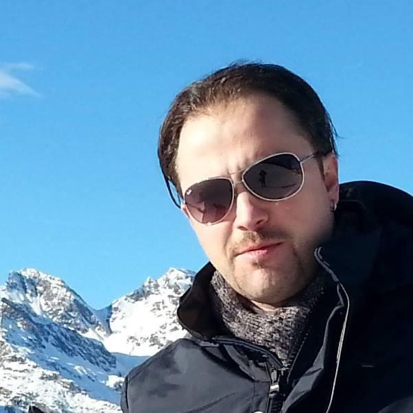 Magliano De' Marsi: muore a soli 38 anni Riccardo Angeloni