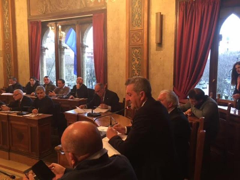 Adunanza dei sindaci, gruppo di lavoro sul nuovo assetto degli ambiti territoriali