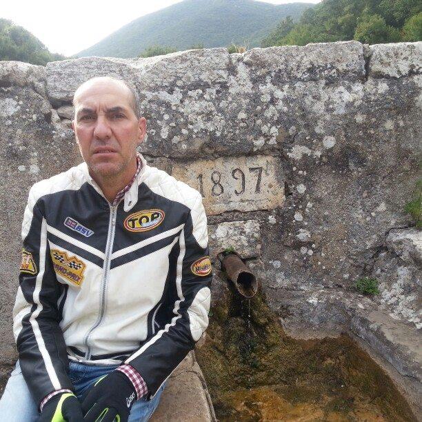 Collelongo, oggi i funerali di Gino Di Loreto