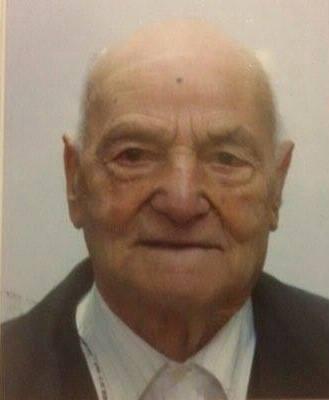 Muore a 101 anni Emidio Di Cicco