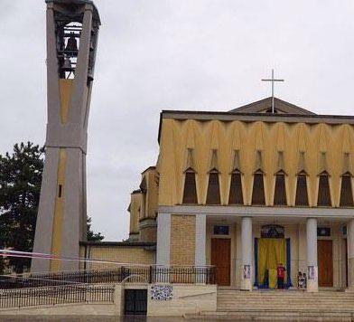 Parrocchia Madonna Del Passo