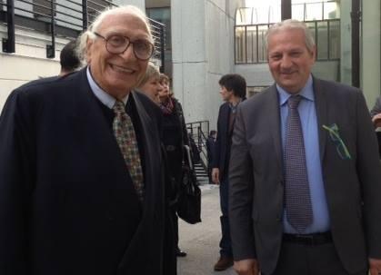 Il cordoglio del Presidente del Consiglio regionale Giuseppe Di Pangrazio per la scomparsa di Marco Pannella