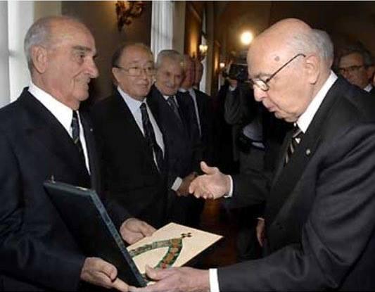 Muore Aldo Jacovitti, fondatore della stazione sciistica di Campo Felice e della Clasa Petroli