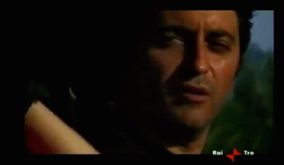 Corrado Oddi stasera in tv con 'Amore Criminale'