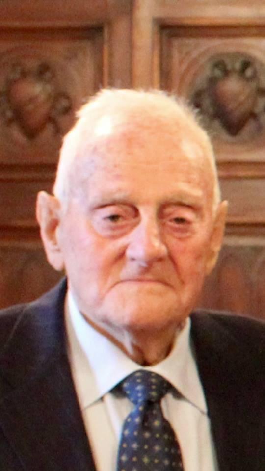 Ovindoli piange la scomparsa di Vincenzo Angelosante, il padre del sindaco