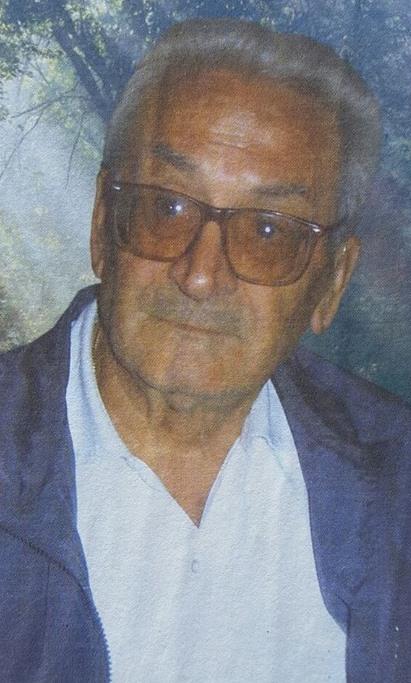 Avezzano piange la scomparsa di Vittorio Paradiso