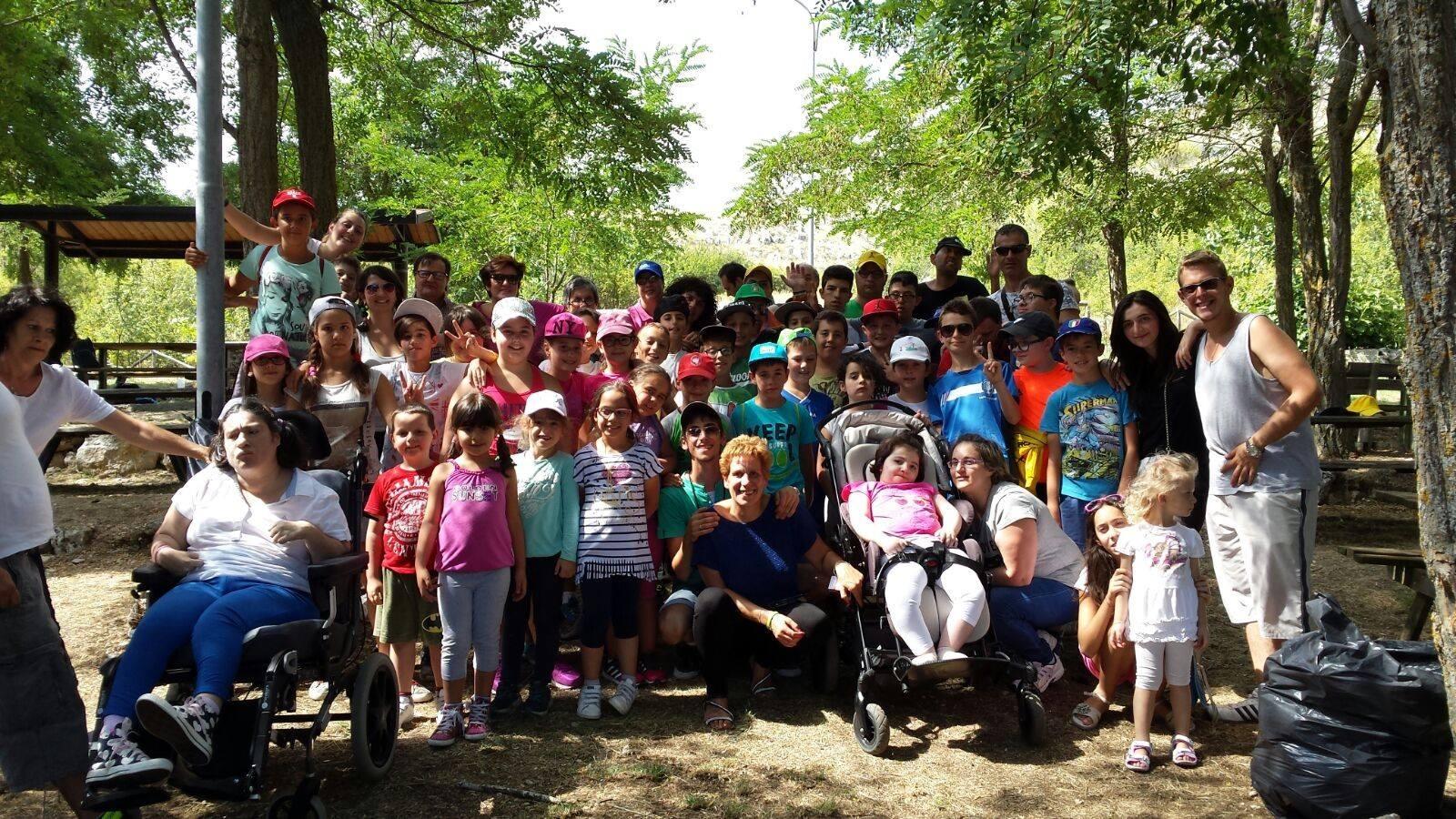Cerchio: Giornata dell'Amicizia e della Solidarietà