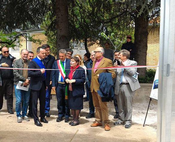 Istituto Serpieri: in arrivo 450 mila euro per il potenziamento dei laboratori