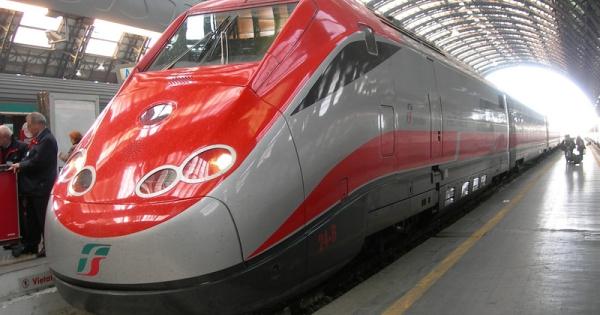 """Treno veloce Pescara - Roma, Ceglie: """"Il problema delle aree interne sono i convogli soppressi"""""""