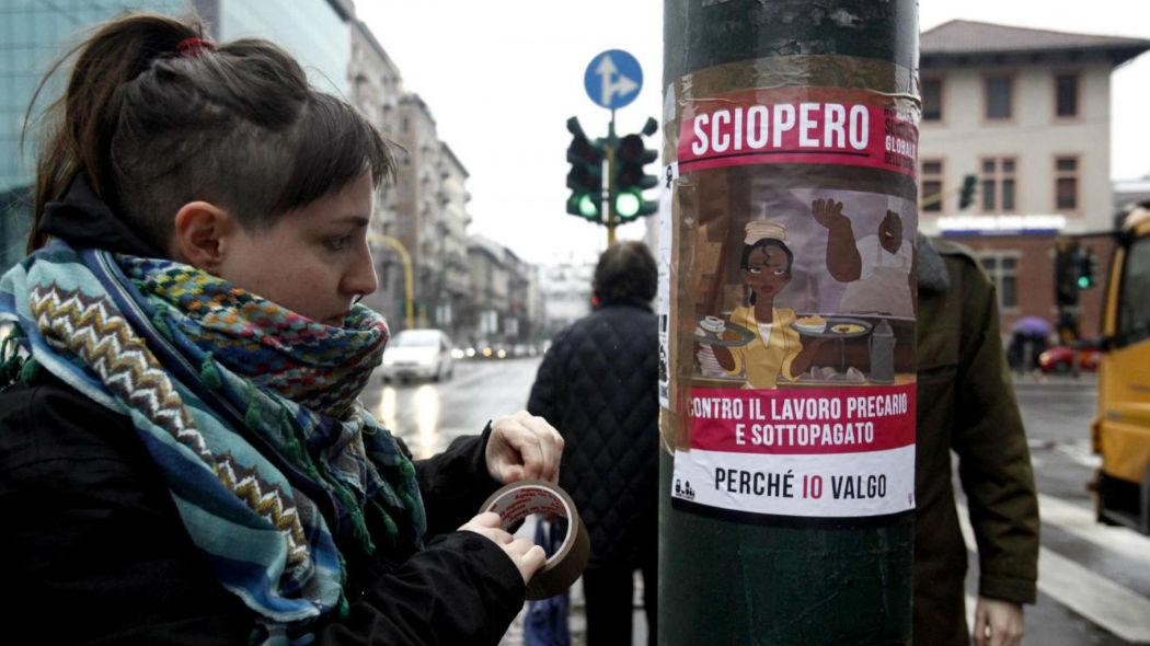 Anche un po' di Marsica prenderà parte allo sciopero dell'8 marzo