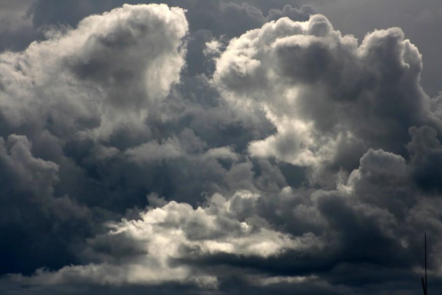 Tempo soleggiato oppure forti piogge in arrivo sulla Marsica?