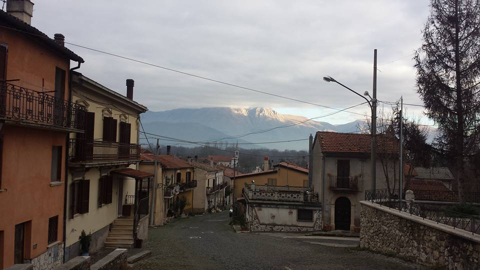 Tagliacozzo: ripristinata l'unica denominazione della frazione di Villa San Sebastiano