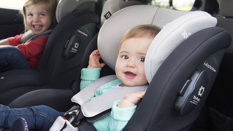 """Al via la prima campagna di sicurezza stradale """"Bimbi in Auto"""""""