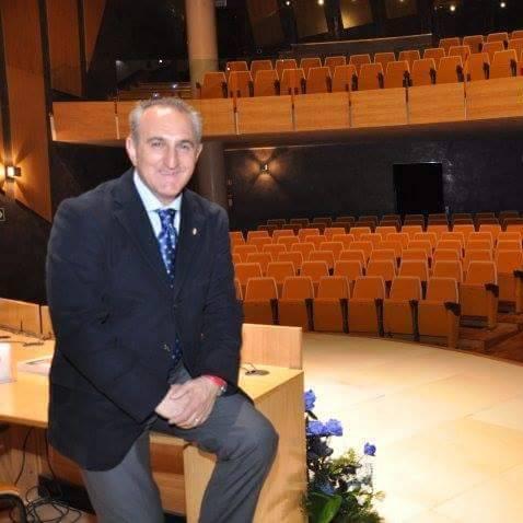 Ezio Ciciotti nominato vicepresidente del Parco regionale Sirente Velino