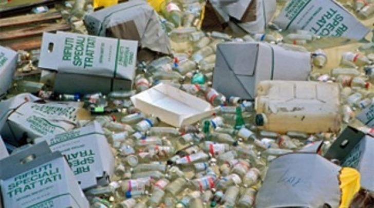 Abruzzo, in arrivo una montagna di rifiuti sanitari