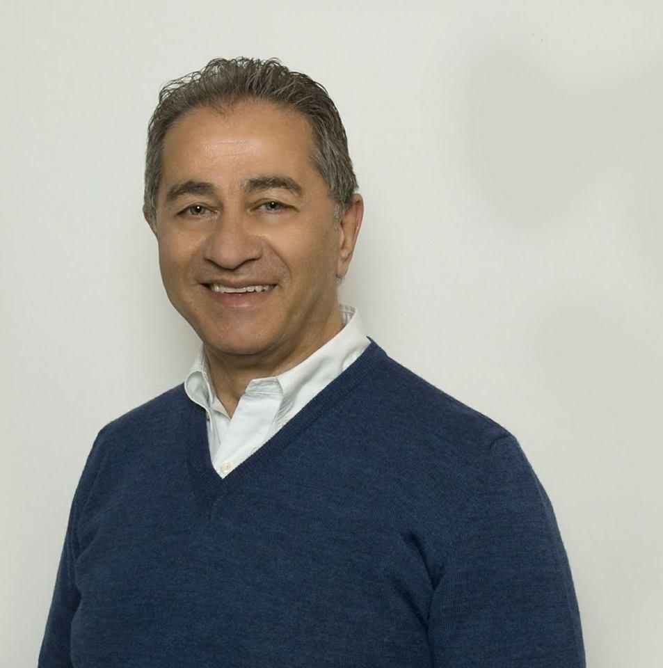 Alberto Lamorgese nominato vicepresidente della Provincia di L'Aquila