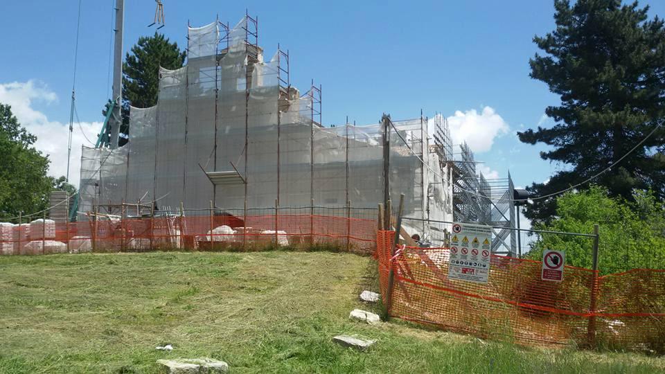 Rocca di Cambio, festeggiamenti in onore di Santa Lucia e intitolazione di un monumento ai soccorritori che persero la vita a Campo Felice