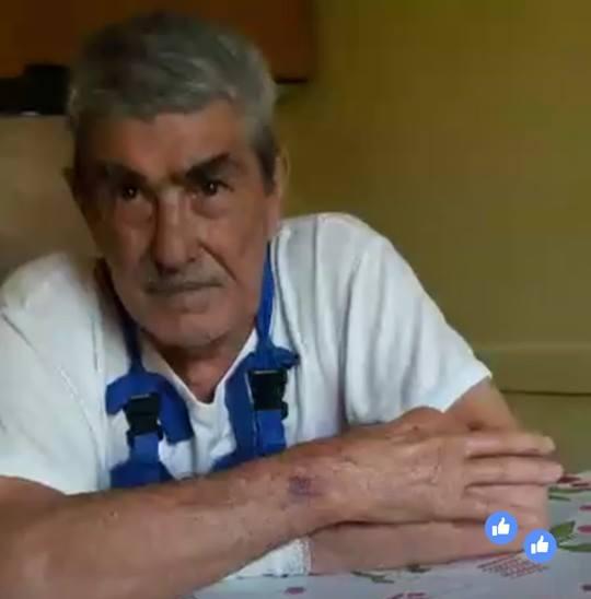 """""""Non sono un eroe. Ho solo difeso mia moglie e la casa. In Italia i cittadini non sono tutelati dalla legge"""""""