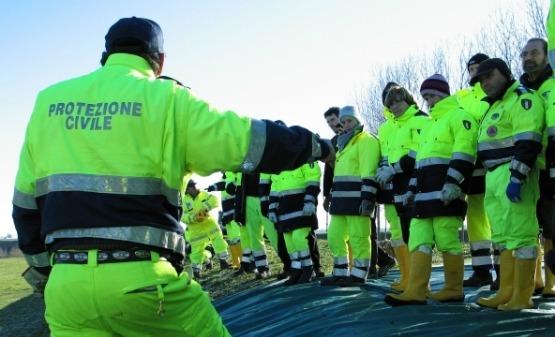 Alternanza scuola – lavoro: nuovo progetto con il Nucleo Operativo Volontari Protezione Civile di Tagliacozzo