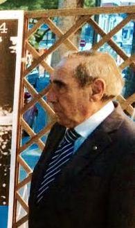Oggi l'ultimo saluto all'avvocato Silvio Giovagnorio