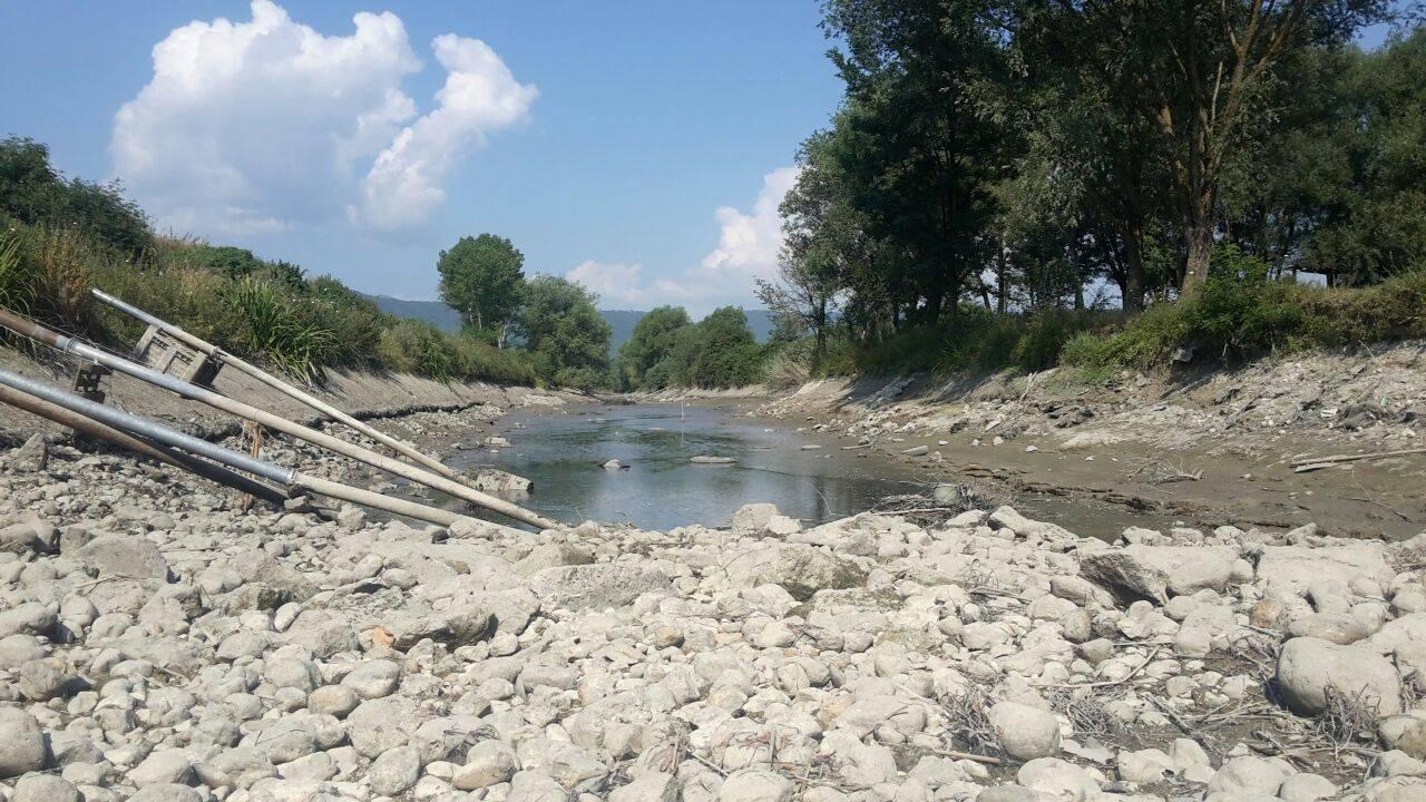 Siccità, il Consorzio di Bonifica chiede ai sindaci di ordinare allungamento divieto irrigazione