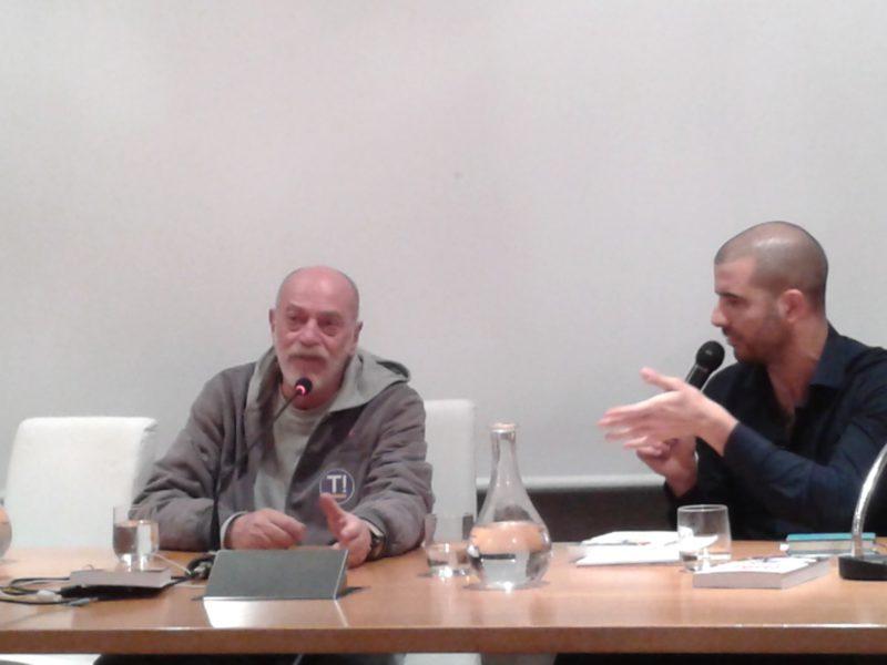 """Tony Capuozzo : """"La storia dei Marò? È la storia di un fallimento italiano"""""""