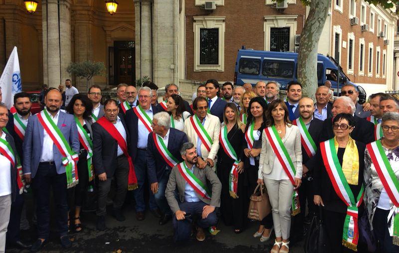 Lettera al Ministero e Guardia alta per Sindaci e Amministratori di Lazio e Abruzzo che ora fanno il punto sul caro pedaggi della Strada Dei Parchi