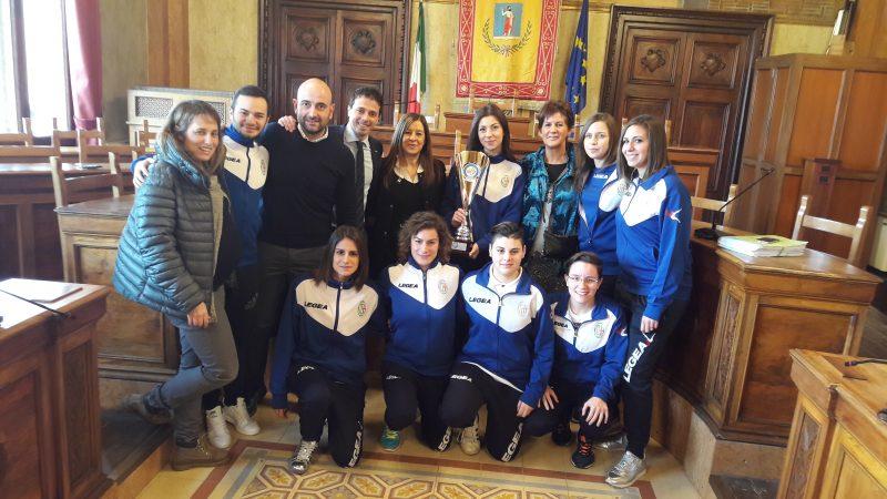 Calcio a 5, la squadra femminile Orione Avezzano punta alla serie A