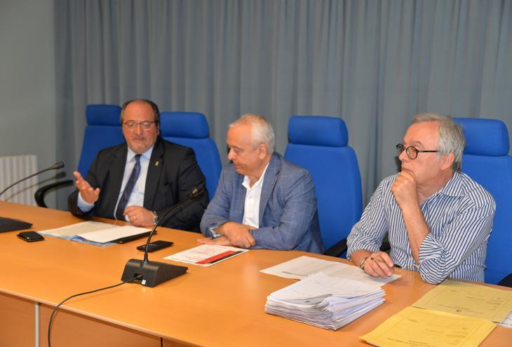 Riciclo, 4 milioni e 800mila euro per 29 centri di raccolta