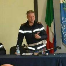 Riapre l'autostrada, il plauso del segretario regionale Ugl ai poliziotti che hanno gestito l'emergenza