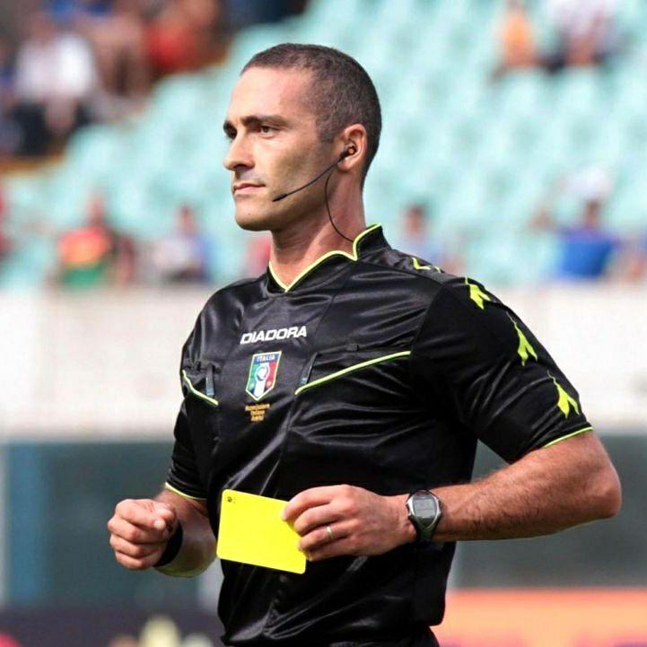 L'avezzanese Aleandro Di Paolo di nuovo in Serie A