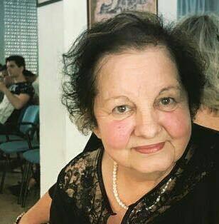 Avezzano in lacrime per la scomparsa di Jolanda Gemini