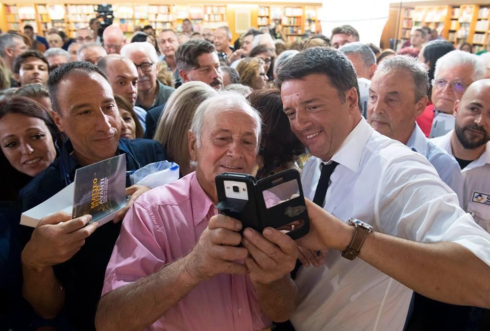 """Confagricoltura a Renzi: """"Peccato non abbia visitato le aziende del Fucino"""""""