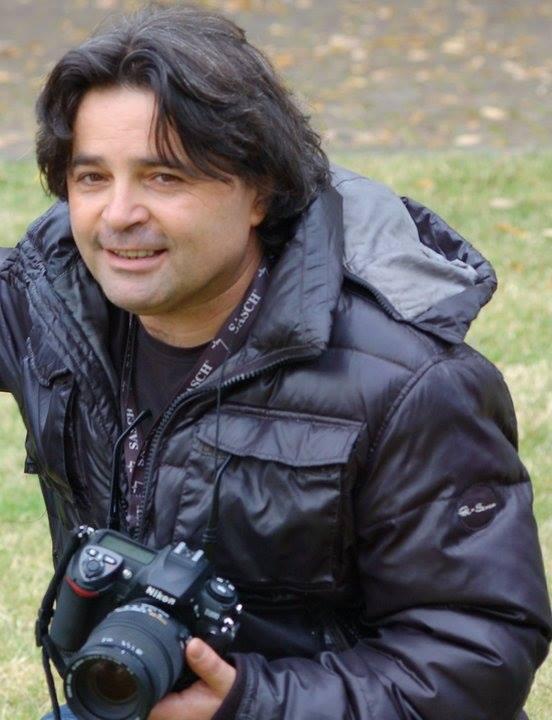 Antonio Oddi, il fotografo marsicano delle miss che coniuga bellezza, moda e solidarietà