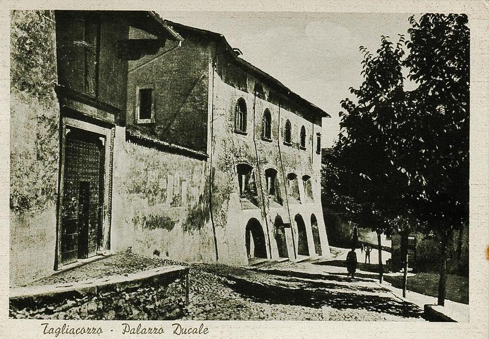 Tagliacozzo: accordo tra Regione e Comune per il restauro di palazzo Ducale