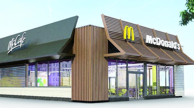 Avezzano: McDonald's, aperte le selezioni per 32 nuovi posti di lavoro
