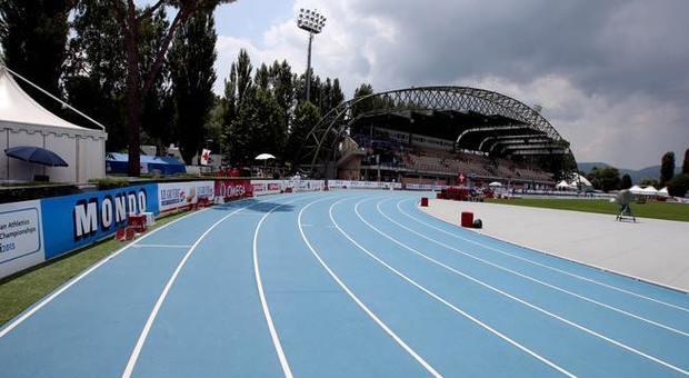 L'Atletica Marsicana protagonista ai Campionati Italiani Under 16