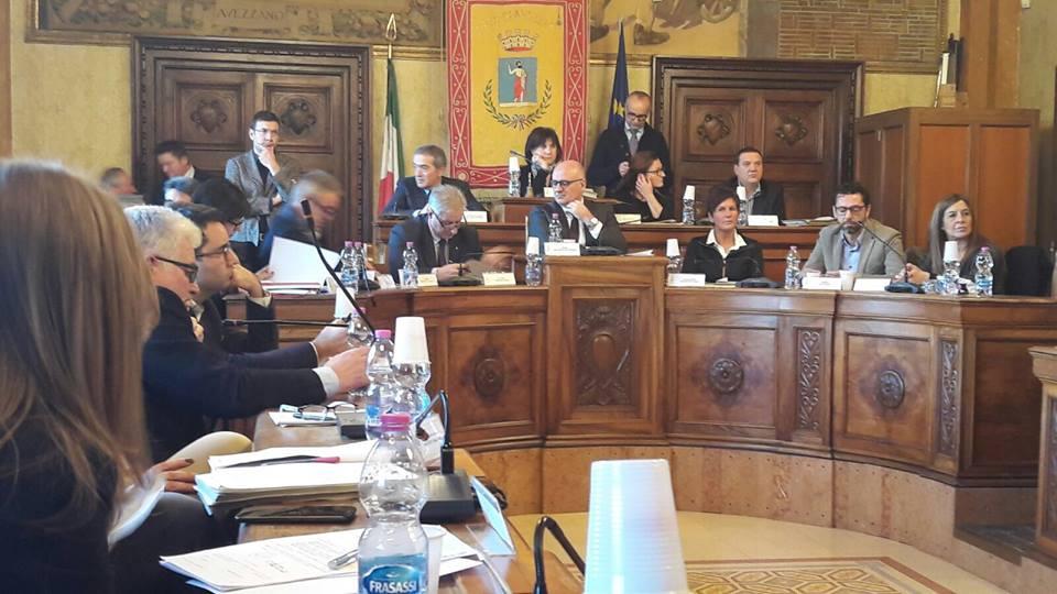 L'Amministrazione De Angelis approva il primo Bilancio