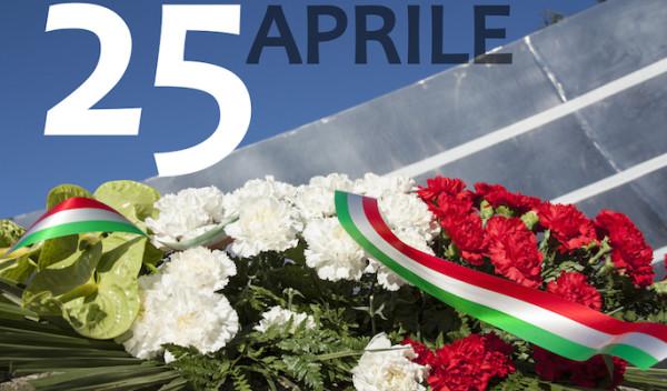 71° anniversario della Liberazione: le celebrazioni nella Marsica