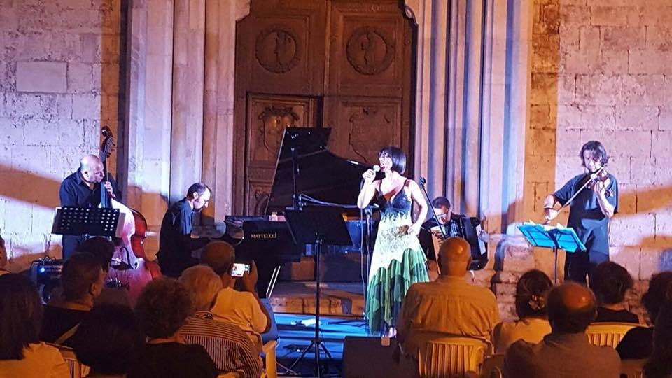 """Applausi e consensi per la Rassegna musicale """"La Città Bella"""""""