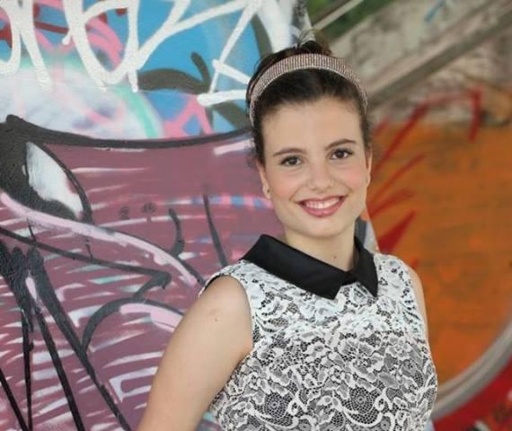 Emily: una marsicana a Sanremo Doc