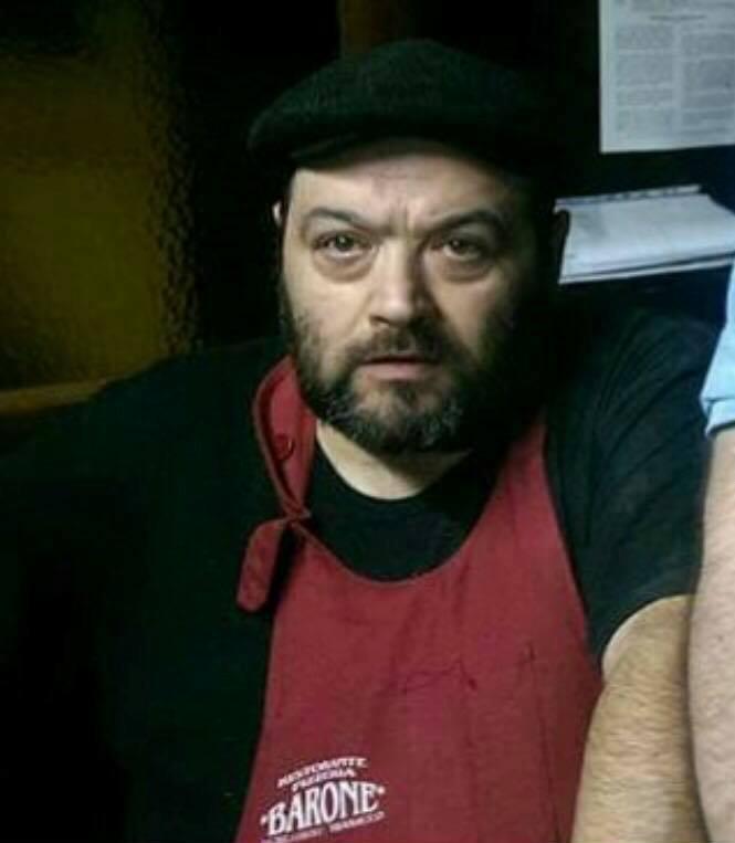 Trasacco: muore Agostino Taricone, titolare della pizzeria 'Da Barone'