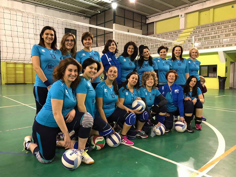 Un progetto tutto al femminile per Avezzano: CSA (Comitato Sorellanza Attiva) e Mamme della pallavolo